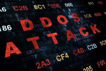 DDOS Attack Security