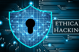 Ethical Hacking Intro