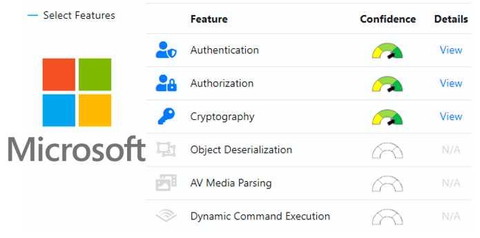 Microsoft Application Inspector