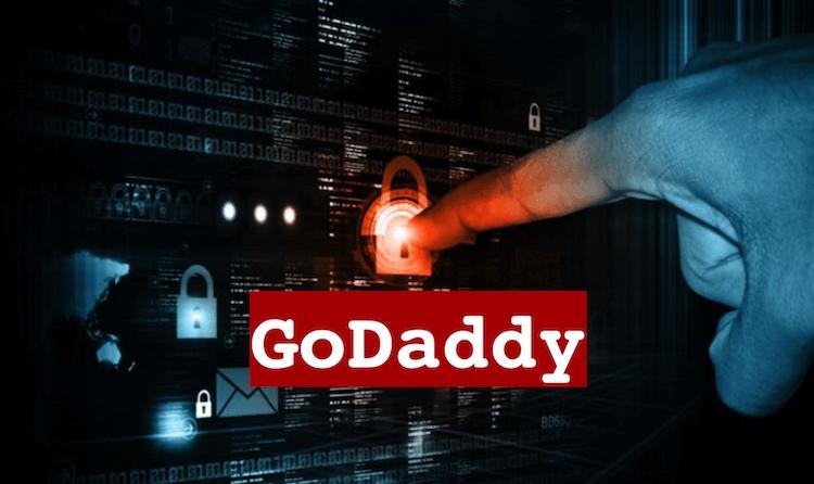 GoDaddy Server