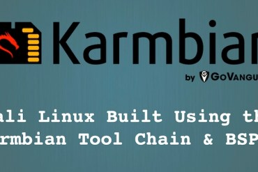 Kambian Linux System