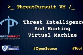 ThreatPursuit VM