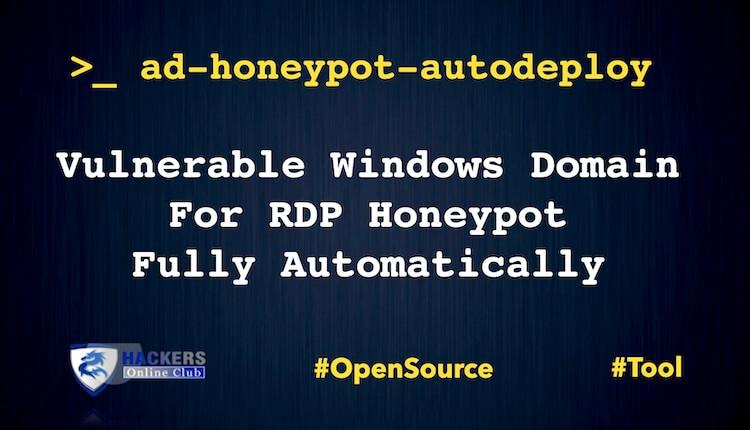 ad-honeypot-autodeploy