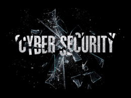 Physical CyberSecurity