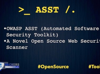 OWASP ASST