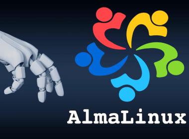 AlmaLinux OS