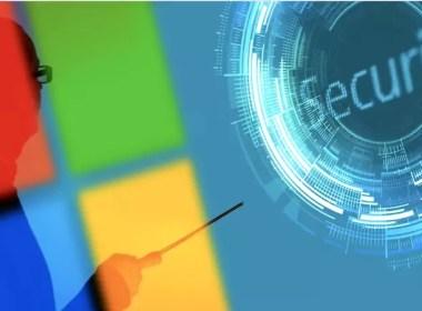 Windows Security Logs