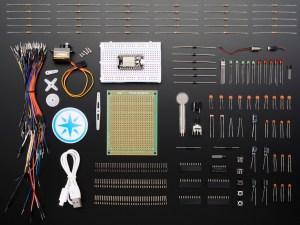 Spark Maker Kit
