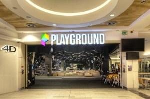 Playground София