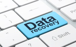 Data Recovery Basic