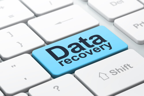 Basic Data Recovery