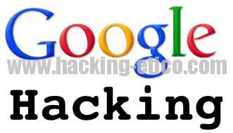 googlehacking