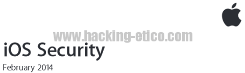 iOS Hack: iOS Security