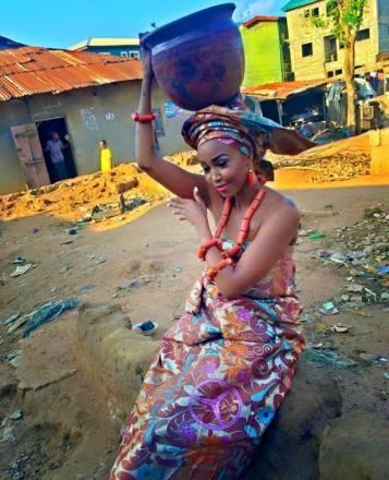 African_Bride