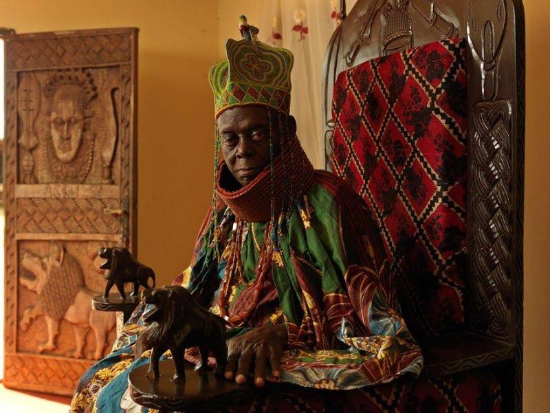 Agbogidi Obi