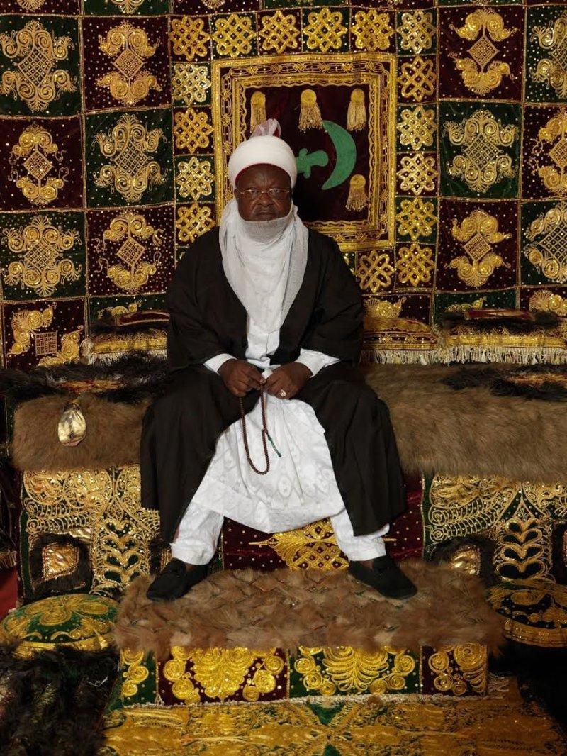 Alhaji Abdulmumi