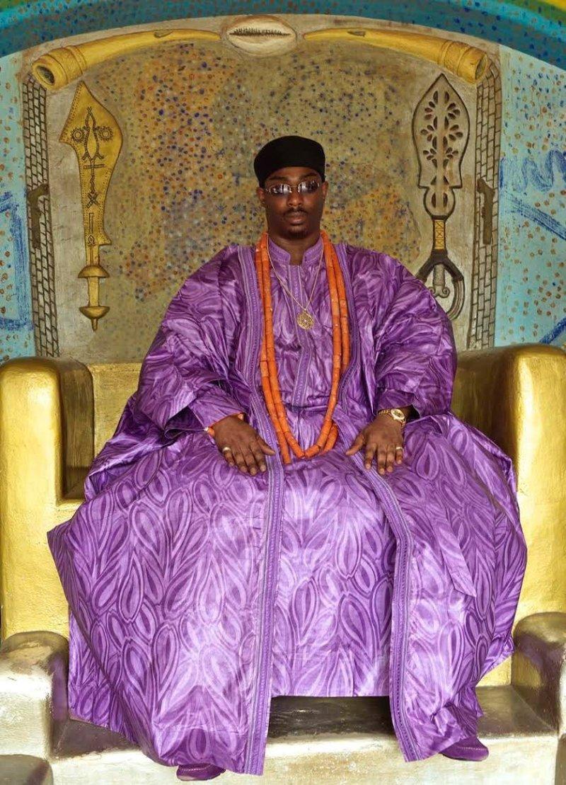 Benjamin Ikenchukwu