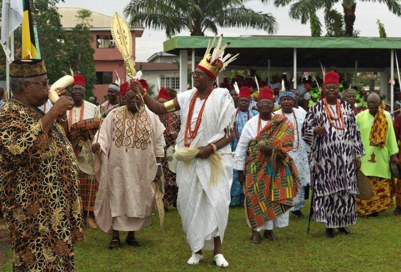 Igwe Nnaemeka