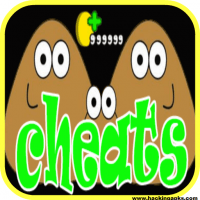 Pou Cheat Apk