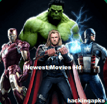 Newest Movies Hd