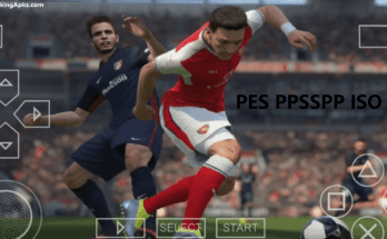 Pes PPSSPP