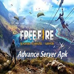 Free Fire Advance Server Apk v66 0 0 Download For Android