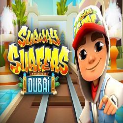 Subway Surfers Dubai Mod Apk V1 104 0 Download For Android