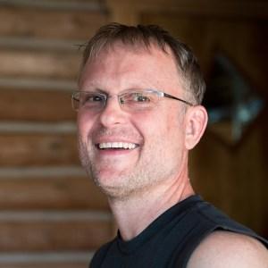 Yoga Mind, Yoga Body with Gernot Huber