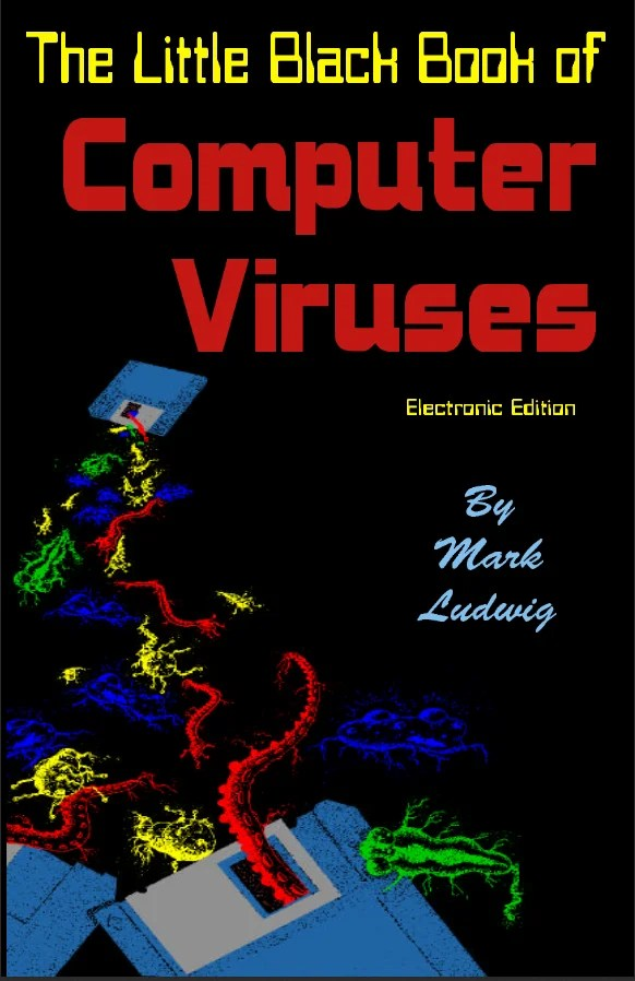 The Little Black Book of Computer Viruses by Mark Ludwig PDF