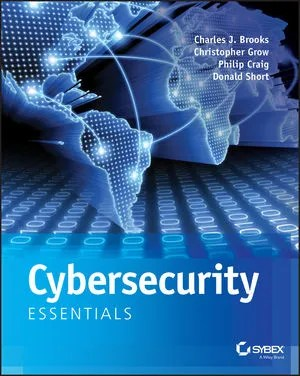 Wiley – Cybersecurity Essentials 2018 PDF eBook Download