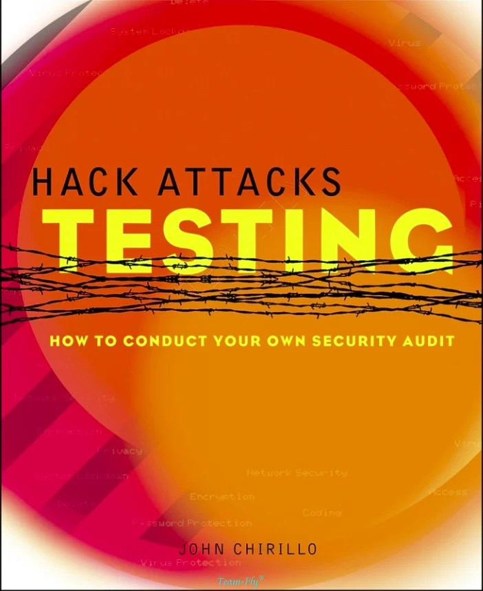 Hacking attacks and Examples Test