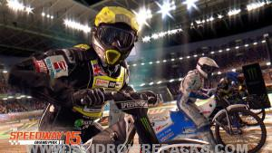Download FIM Speedway Grand Prix 15