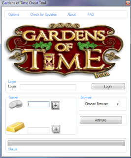Gardens of Time Hack