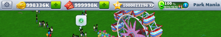 RollerCoaster Tycoon 4 2 Telecharger RollerCoaster Tycoon 4 Mobile Hack [Android / IOS] – Comment Pirater RollerCoaster Tycoon 4 Mobile Triche