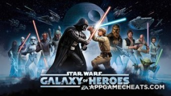 Star Wars Galaxy of Heroes Hack 2