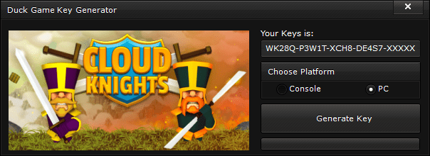 cloud knights key generator free activation code 2015 Cloud Knights Key Generator – FREE Activation Code 2015