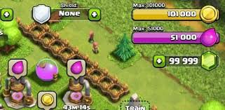 images Telecharger Clash of Clans Hack [Android / IOS] – Comment Pirater Clash of Clans Triche