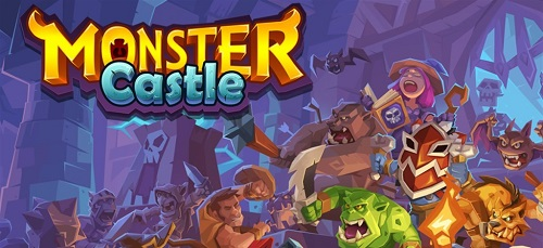 Monster Clash 2015 Hack Tool