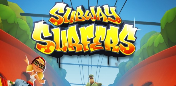 photo 1 3 Telecharger Subway Surfers Hack [Android / IOS] – Comment Pirater Subway Surfers Triche