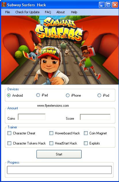 subway surfers hack download Subway Surfers Hack Download