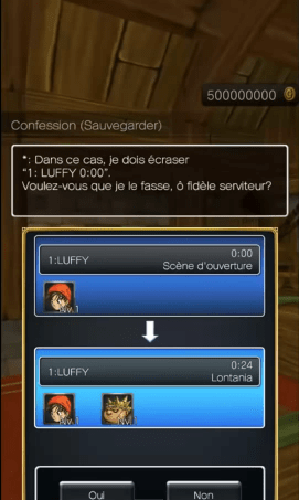 dragon quest viii hack v3 0 androidios1 Dragon Quest VIII Hack v3.0 (Android/iOS)