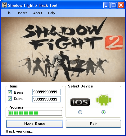 shadow fight 2 hack tool download Shadow Fight 2 Hack Tool Download