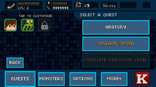 Tiny-Dice-Dungeon-Hacked