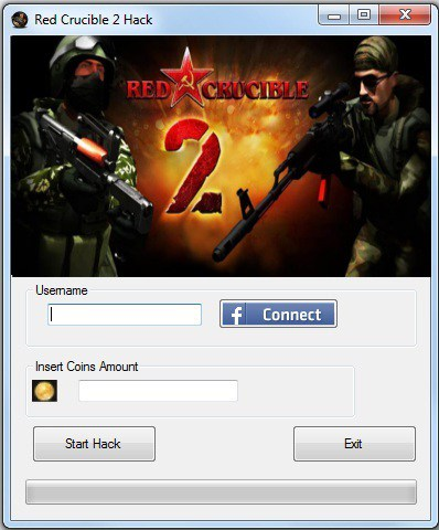 Red Crucible 2 Hack