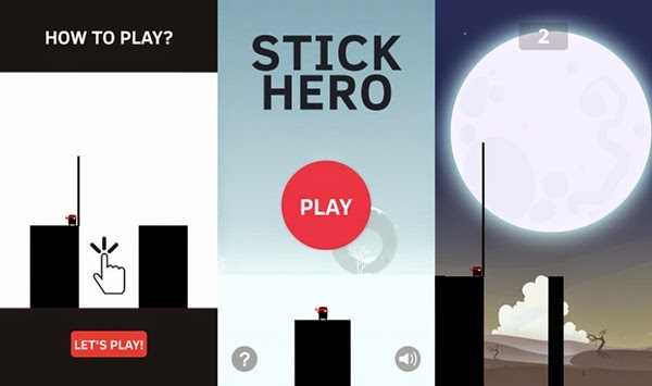 Stick Hero Cheat Hack