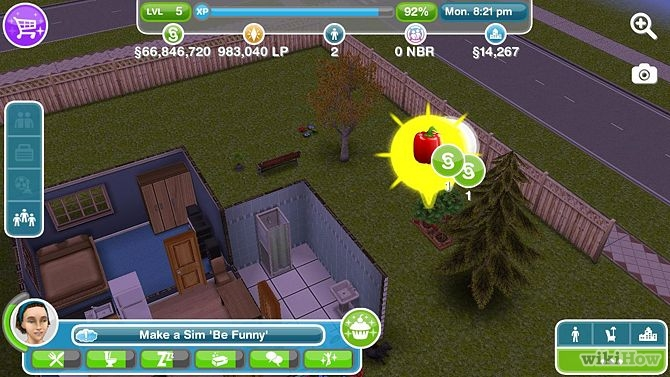 Sims FreePlay Cheat