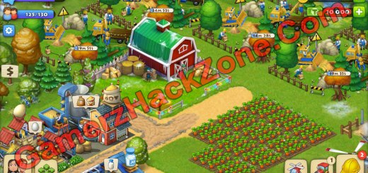 Township Hack Cheat