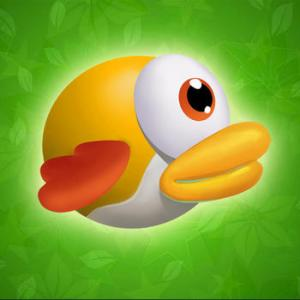 SUPER HAPPY BIRDS POP IN THE ENDLESS FLAPPY ADVENTURE WORLD HACK AND CHEATS