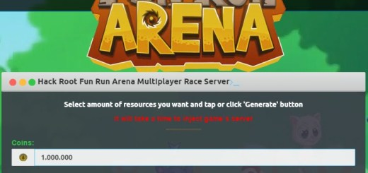 Fun Run 2 Hack Cheat