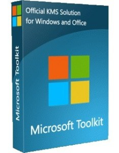 Microsoft Toolkit 2.6.6 Windows and Office Activator